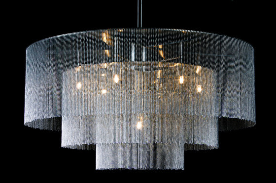 Custom 3 Tier - 900 by Willowlamp | Lighting objects