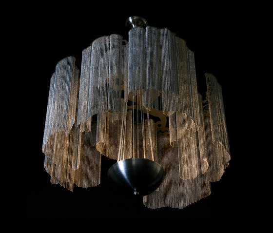 Faraway Tree - 700 di Willowlamp | Oggetti luminosi