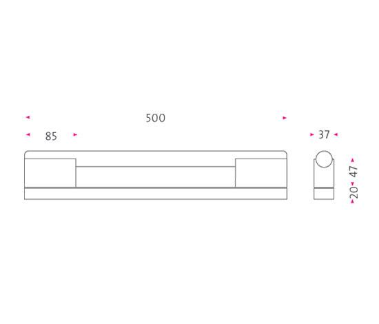 Lina 60 by Mawa Design   General lighting