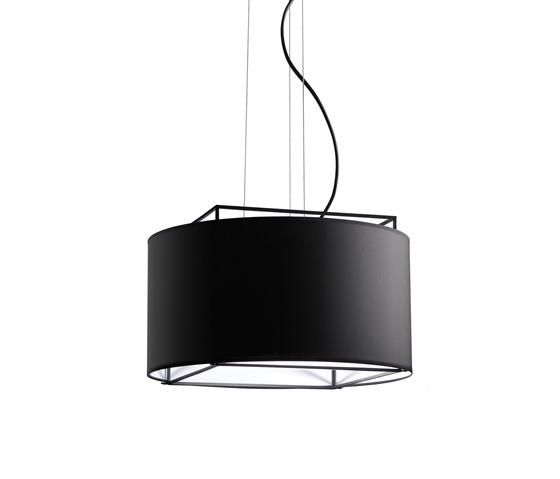 Lewit t pe Suspension lamp by Metalarte | General lighting