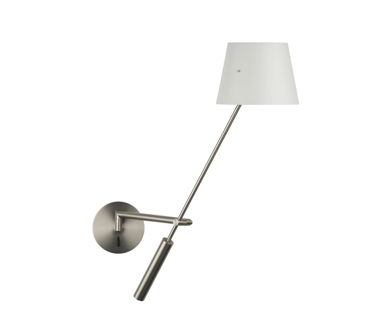 Libra a Wall lamp by Metalarte | General lighting