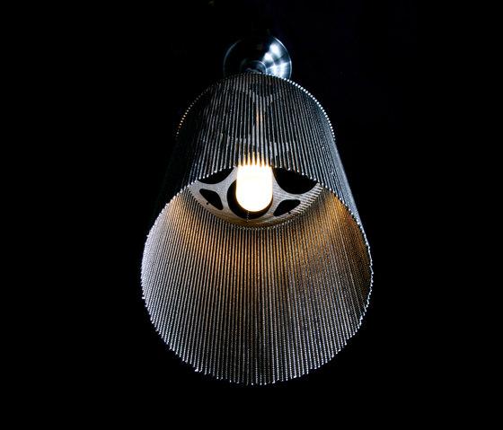 Circular Cropped 150 Pendant Lamp de Willowlamp | Éclairage général