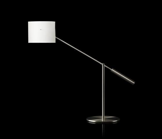 Libra m Tischleuchte von Metalarte | Allgemeinbeleuchtung