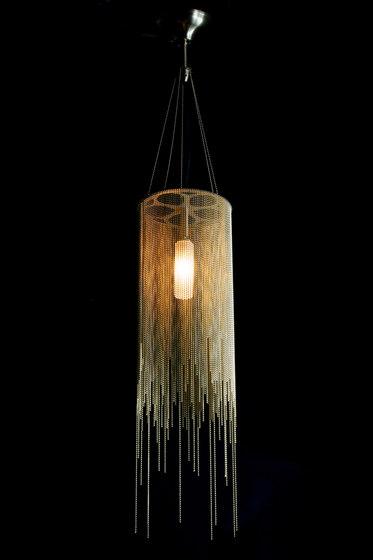 Circular Willow 150 Pendant Lamp de Willowlamp | Iluminación general