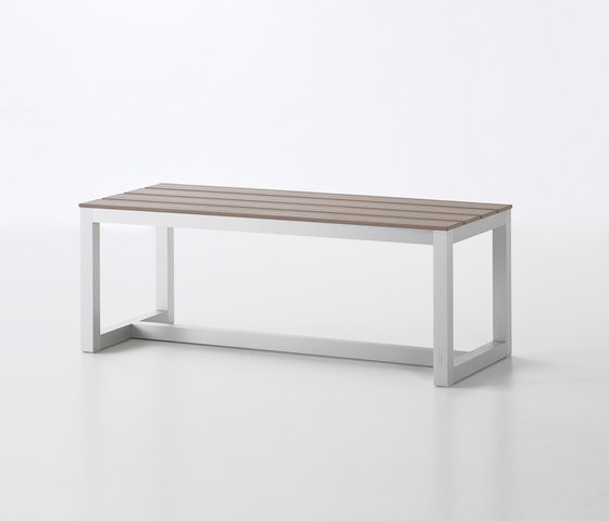 Atlantic bench* by GANDIABLASCO | Garden benches