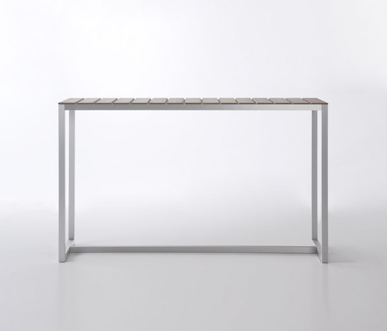 Atlantic bar table* by GANDIABLASCO | Bar tables