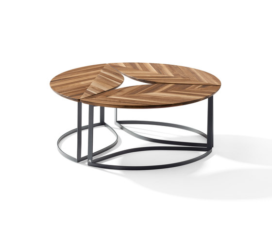Leaves | 1255 by Draenert | Coffee tables