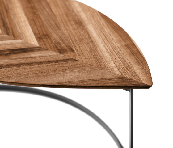 Leaves | 1255 by Draenert | Side tables