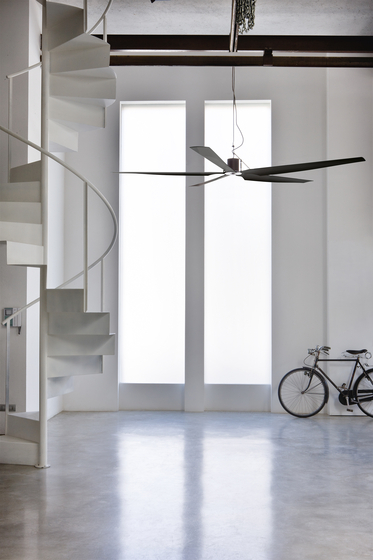Two TWO01 de CEADESIGN | Ceiling fans