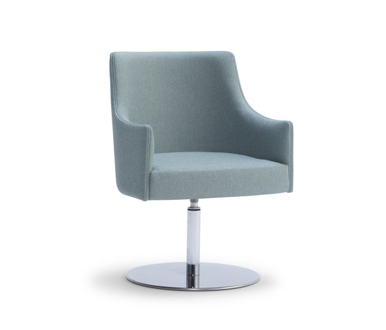 ALBERT ONE | PC1 by Accento | Lounge chairs