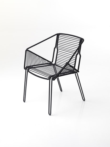 Soba Chair von PCM Design | Gartenstühle
