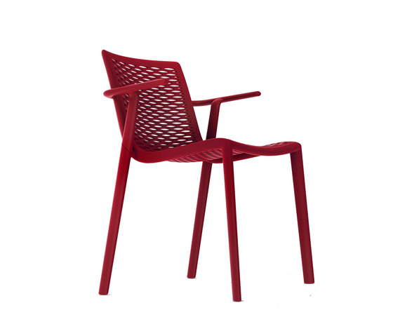 netKat armchair by Resol-Barcelona Dd | Multipurpose chairs