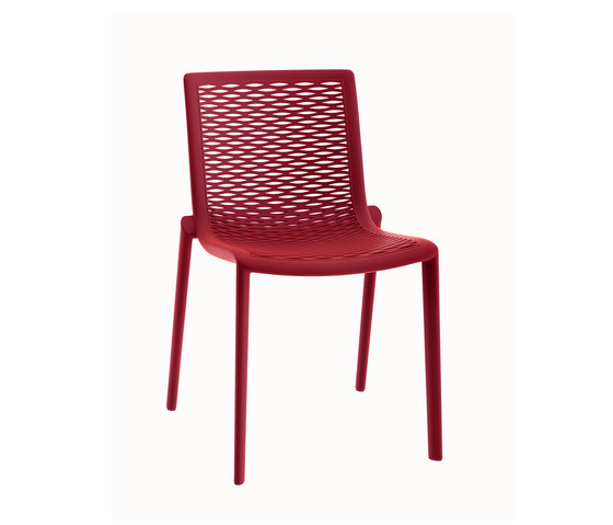 netKat chair by Resol-Barcelona Dd | Multipurpose chairs