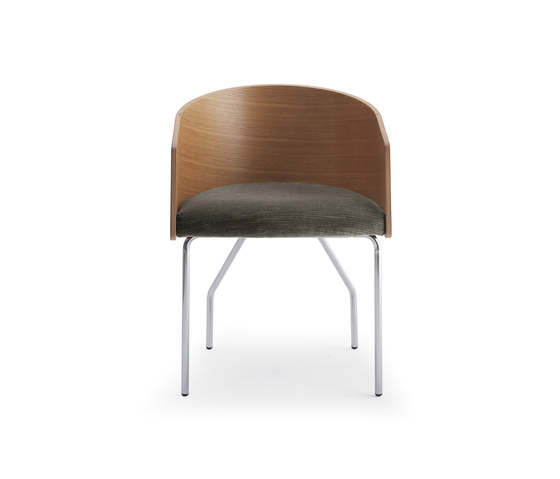ALBERT | SA2 by Accento | Restaurant chairs