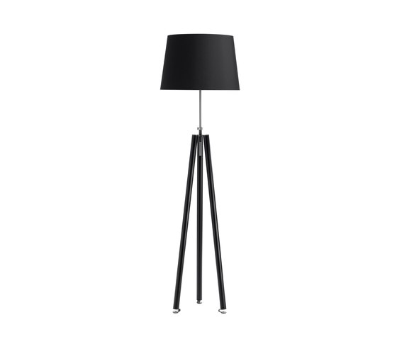 Macarena Floor lamp by Metalarte | General lighting