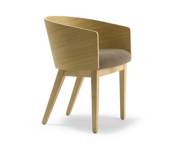 ALBERT | SAL by Accento | Restaurant chairs