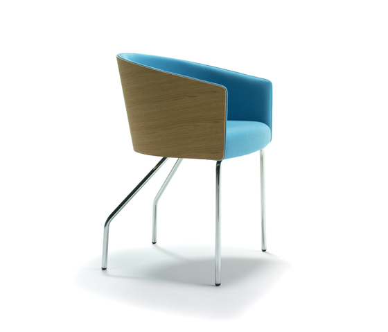 ALBERT | SB2 by Accento | Restaurant chairs