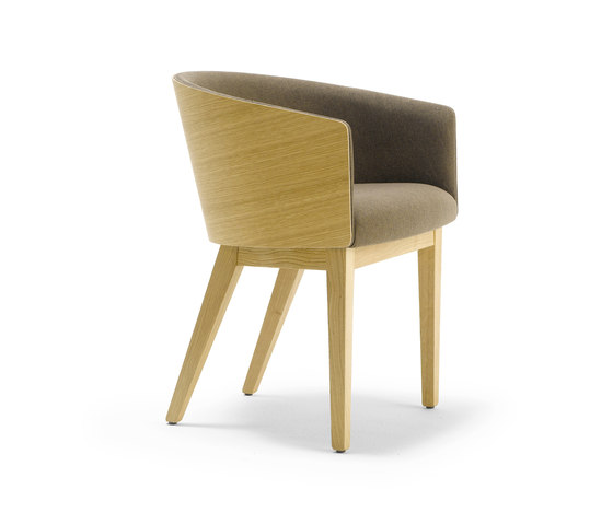 ALBERT | SBL by Accento | Restaurant chairs