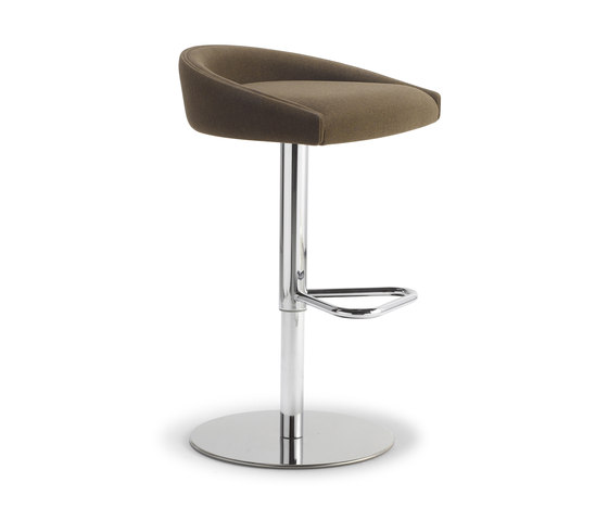 ALBERT | SGC by Accento | Bar stools