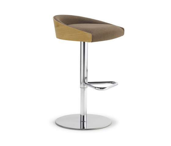 ALBERT | SGB by Accento | Bar stools