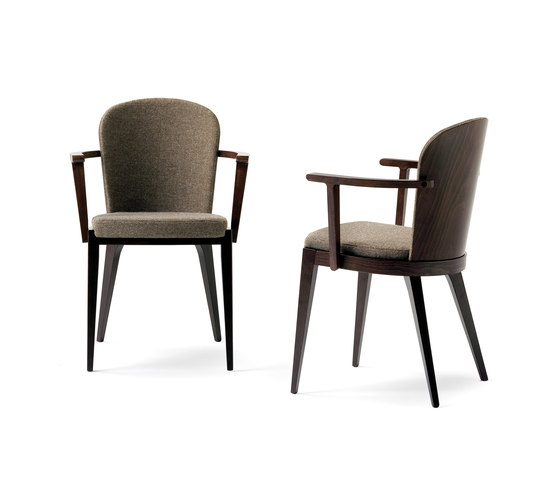 ALLURE LSB by Accento | Restaurant chairs
