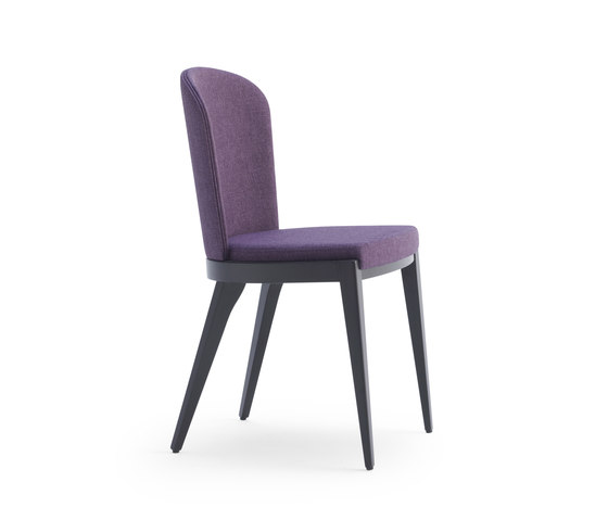 ALLURE S by Accento | Restaurant chairs