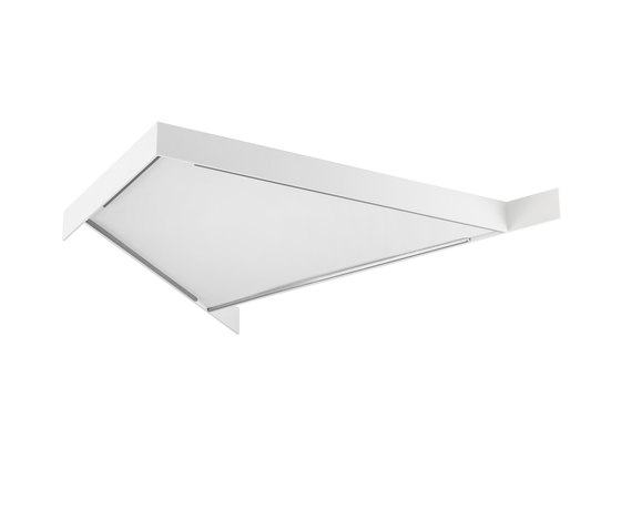 Malevich gr Ceiling luminaire by Metalarte | General lighting