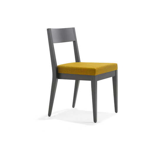 ALOE S by Accento | Restaurant chairs