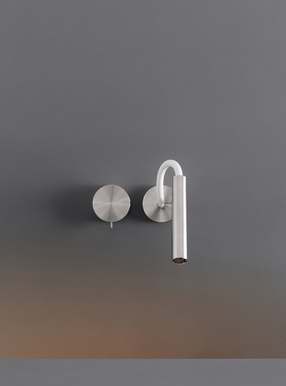 Asta AST09 by CEADESIGN | Shower taps / mixers
