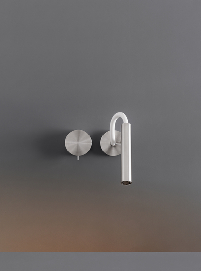 Asta AST08 by CEADESIGN | Shower taps / mixers