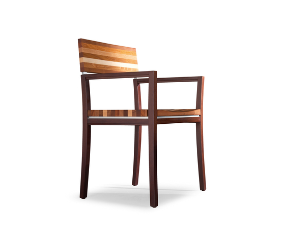 ARKÈ P1 by Accento | Restaurant chairs