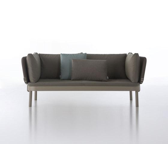 Tropez Sofa by GANDIABLASCO | Garden sofas