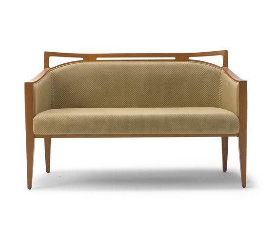 DÉSIRÉE DL by Accento | Lounge sofas