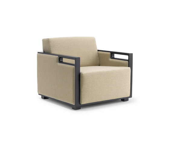 ELPIS PXL by Accento | Lounge chairs