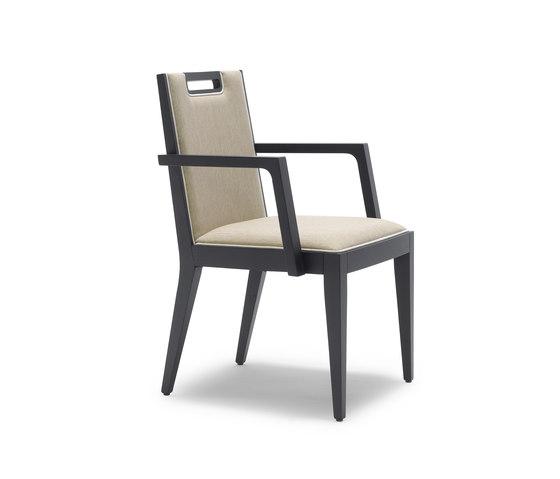 ELPIS SB de Accento | Chaises de restaurant