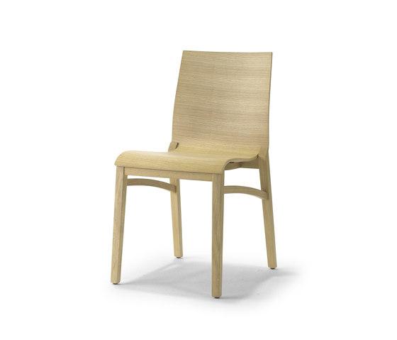 FLEX S1 von Accento | Restaurantstühle
