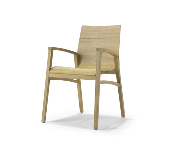 FLEX P1 by Accento | Restaurant chairs