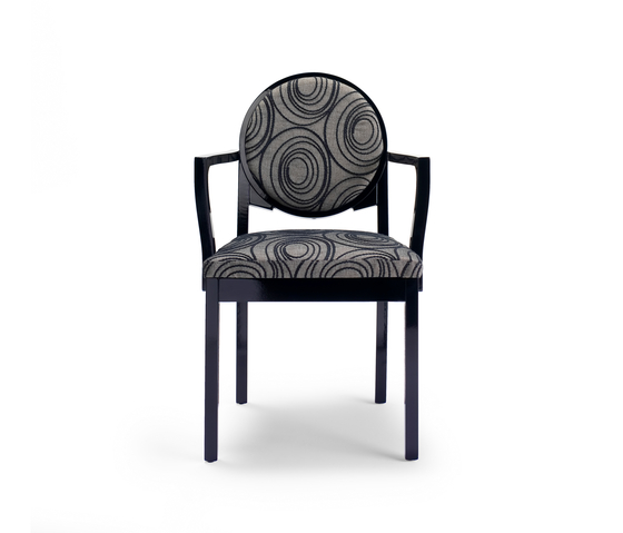 GEA P by Accento | Restaurant chairs