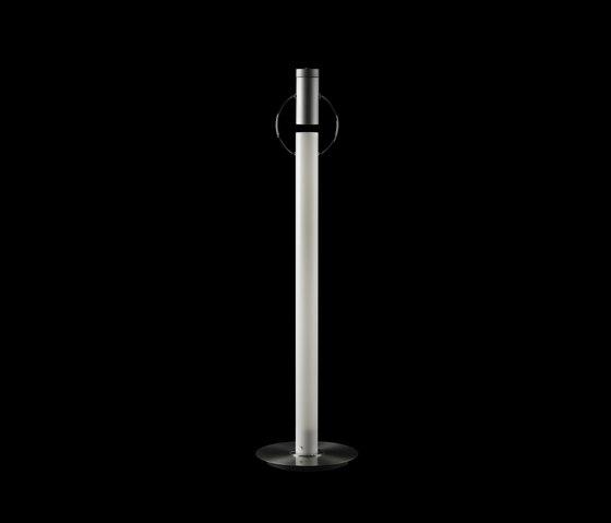 Met pe Floor lamp by Metalarte | Reading lights