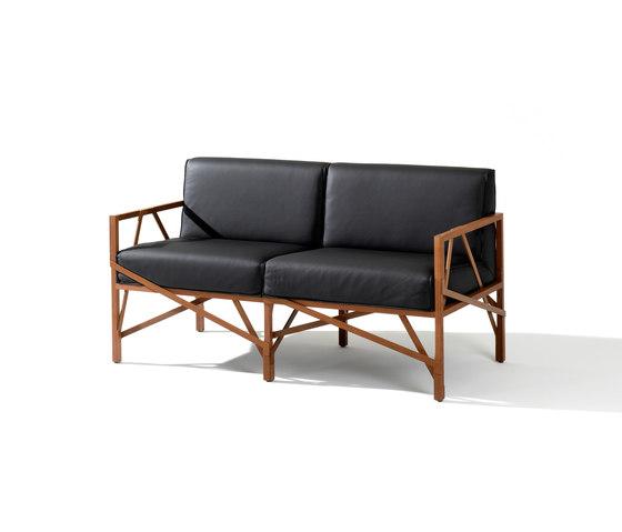 Allumette Sofa de Röthlisberger Kollektion | Sofás lounge