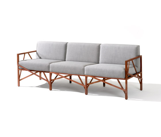 Allumette Sofa by Röthlisberger Kollektion | Lounge sofas