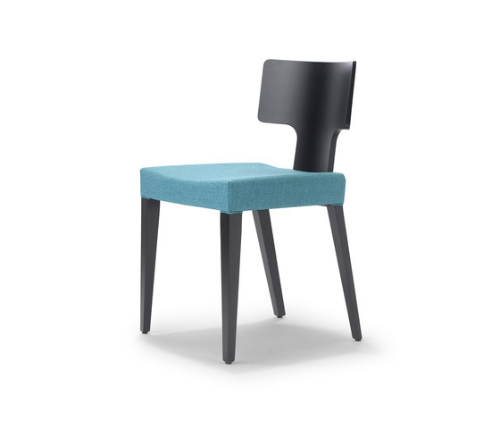 PUZZLE S by Accento | Restaurant chairs
