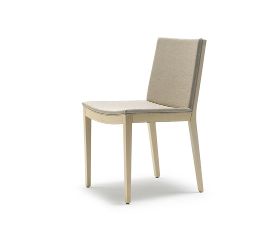 LUCE S by Accento | Restaurant chairs