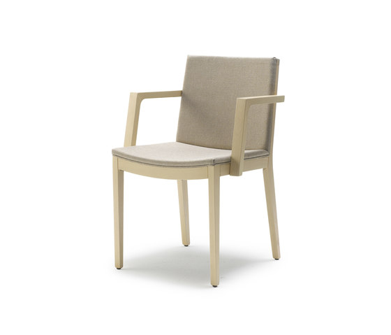 LUCE SB by Accento | Restaurant chairs