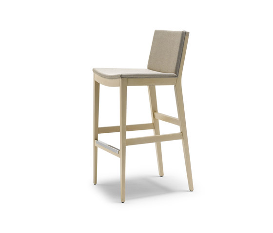 LUCE SG by Accento | Bar stools