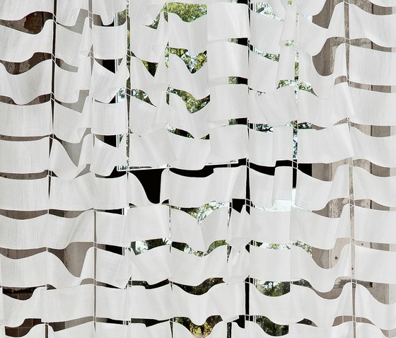 Eterna de Création Baumann | Tissus pour rideaux
