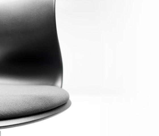 Pro 5 Star Base by Flötotto | Classroom / School chairs