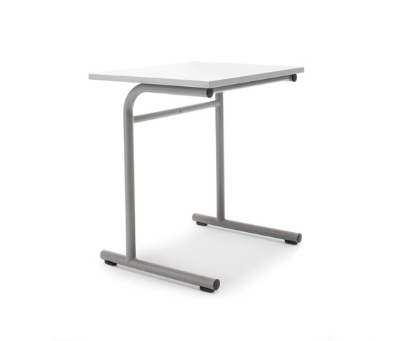 Pro Table C Base Small de Flötotto | Tables d'école/Pupitres