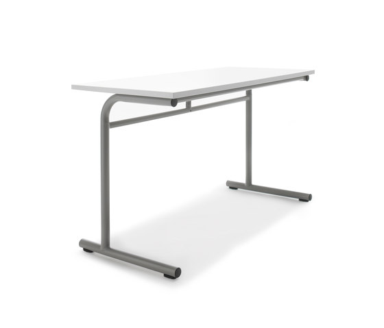 Pro Table C Base by Flötotto | Classroom desks