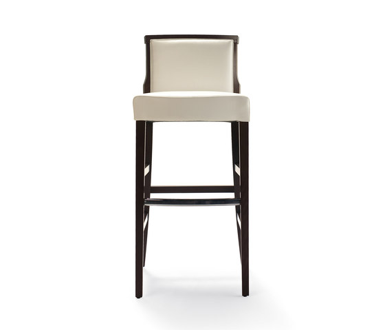 TOSCA SG by Accento | Bar stools